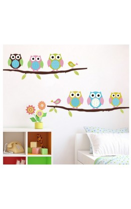 Wall sticker gufi